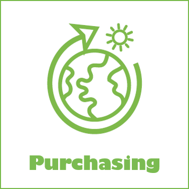 Click on this symbol to go to Purchasing page